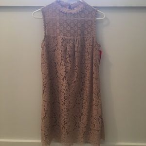 NWT Xhileration lace dress